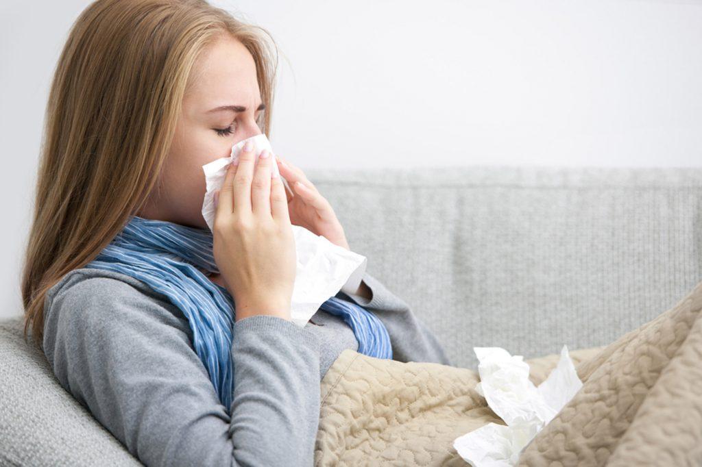 Dr Murat Keklikoglu Flu