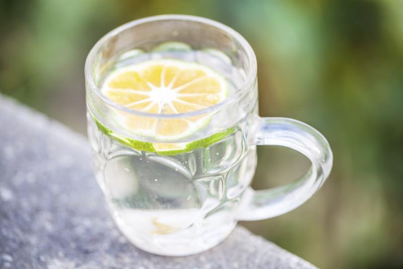 Dr Murat Keklikoglu Limon Suyu