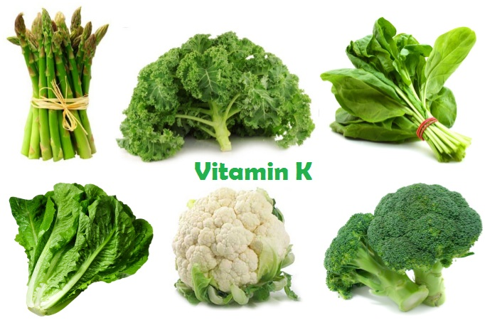 The Health Benefits Of Vitamin K Food Sources Deficiency Symptoms Dailyhealthyfoodtips