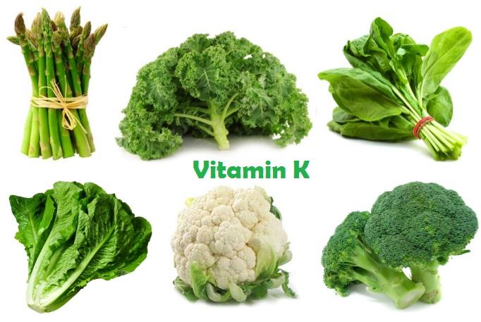 K Vitamini Almadan D Vitamini Almak Zararlı Mı?