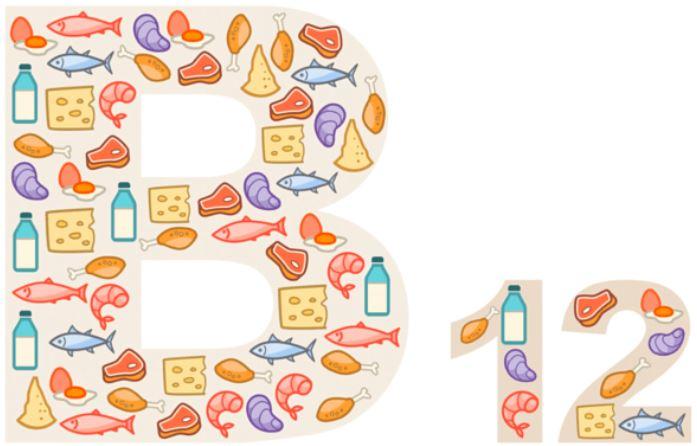 B 12 Vitamini Eksikliği – Nedenleri